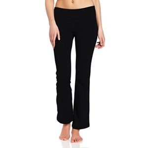 PrAna Black Yoga Pants size S